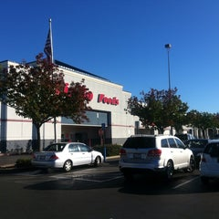 Photo taken at WinCo Foods by Michael W. on 10/28/2014