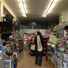 Photo taken at Whole Foods Market by Nikki C. on 3/18/2013