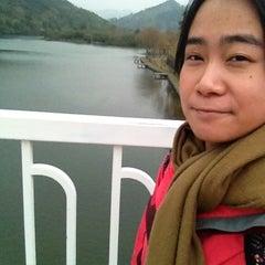Photo taken at Bishuiwan Hot Spring Holiday Inn Resort by Svily C. on 1/11/2013