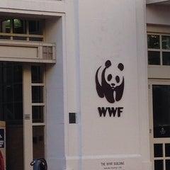 Photo taken at World Wildlife Fund by EnriKe K. on 6/20/2014