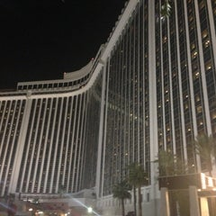 Photo taken at LVH - Las Vegas Hotel & Casino by Alec K. on 10/27/2012
