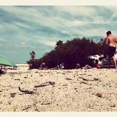 Photo taken at Zanzibar Natural Beach by Benoit D. on 8/13/2013
