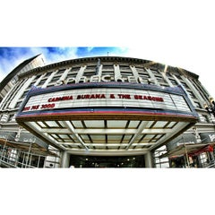 Photo taken at Spreckels Theatre by Milton on 5/5/2013