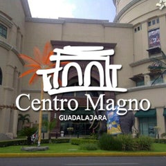 Photo taken at Centro Magno by Centro Magno on 12/11/2014
