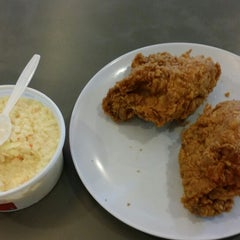Photo taken at KFC by Morgan H. on 4/28/2014