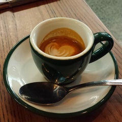 Photo taken at Home Espresso by James @. on 10/20/2014