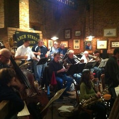 Photo taken at Arch Street Tavern by Michael B. on 11/6/2012