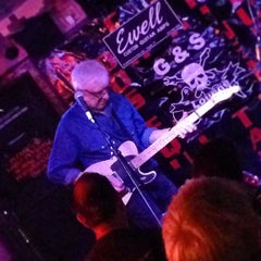 Photo taken at G & S Lounge by Cinnamon B. on 3/15/2014