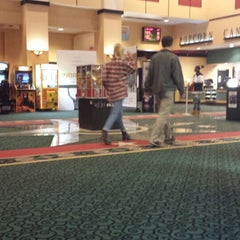 Photo taken at Regal Cinemas Providence 14 by Roark B. on 12/28/2014