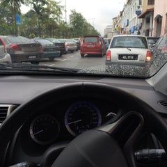 Photo taken at Celcom Ipoh Branch by Nazmi D. on 12/23/2014