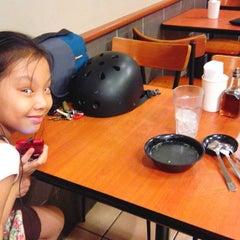 Photo taken at Tasty Dumplings by Edmund A. on 3/8/2014