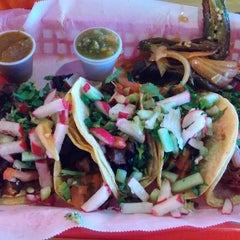 Photo taken at El Taco H by Luke on 12/17/2014