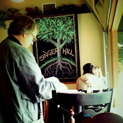 Photo taken at Singer Hill Cafe by Shawn V. on 8/30/2014