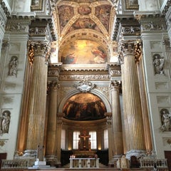 Photo taken at Cattedrale di San Pietro by Tyler T. on 5/25/2013