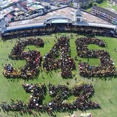 Photo taken at Kuching by 예쁜 셰리 S. on 7/22/2015