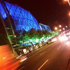 Photo taken at Shopping RioSul by Alex F. on 11/23/2012