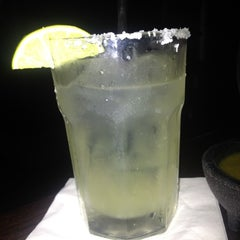 Photo taken at La Puerta by Bailey G. on 2/1/2013