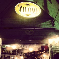Photo taken at Bar Veloso by Hally A. on 2/23/2013