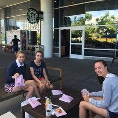 Photo taken at Starbucks by Ben A. on 8/8/2015