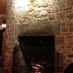 Photo taken at Logan Inn by Jennifer P. on 1/1/2013