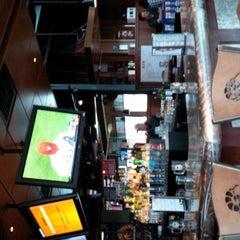 Photo taken at RAM Restaurant & Brewery by Jason F. on 4/8/2013