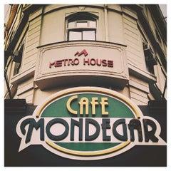 Photo taken at Café Mondegar by Prashant M. on 5/3/2013