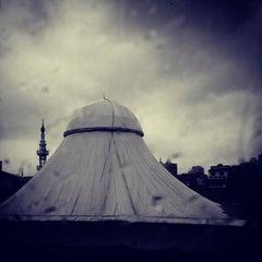 Photo taken at Raudat Tahera by Prashant M. on 7/12/2013