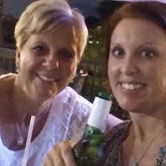 Photo taken at Silver Lake Resort Cabana Bar And Grill by Jaime B. on 7/12/2014