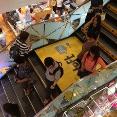 Photo taken at Loft (ลอฟท์) ロフト by Tao K. on 5/4/2015
