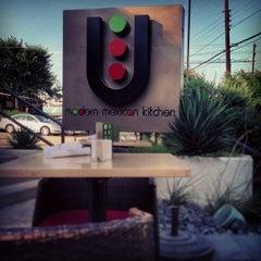 Photo taken at Urban Taco by Ryan C. on 7/20/2013