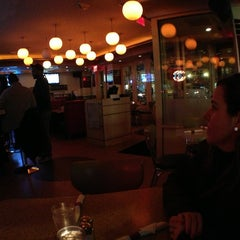 Photo taken at The Diner by Jota S. on 1/16/2013