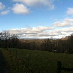 Photo taken at Rockefeller State Park Preserve by Jonathan B. on 12/21/2012
