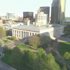 Photo taken at 8 On The Square by Kohy W. on 4/30/2013