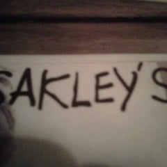 Photo taken at Sakley's Mountain Cafe by Manisha A. on 12/13/2012