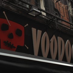 Photo taken at Voodoo by Roger D. on 4/14/2013
