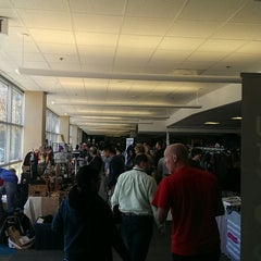 Photo taken at Cerner Innovation Campus by Lance N. on 11/20/2014