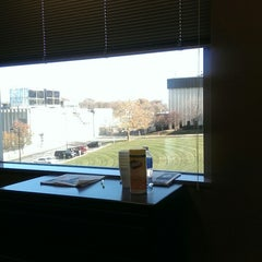 Photo taken at Cerner Innovation Campus by Lance N. on 11/18/2014