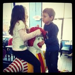 Photo taken at McDonald's - Kirkwood by Jim V. on 10/6/2013
