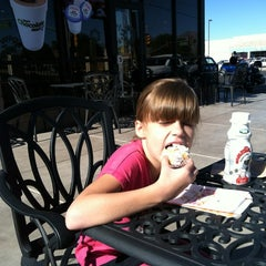 Photo taken at Dunkin Donuts by Ted G. on 12/9/2012