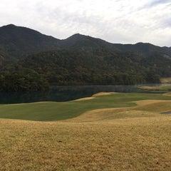 Photo taken at ゴールデンバレーゴルフ倶楽部 by こーちゃん (. on 11/7/2014