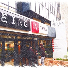 Photo taken at TBWA \ Corporate by Nicolas L. on 11/12/2013
