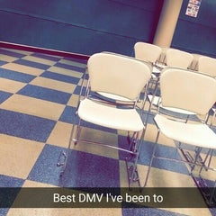 Photo taken at Wisconsin Division of Motor Vehicles (DMV) by Megan E. on 10/8/2015