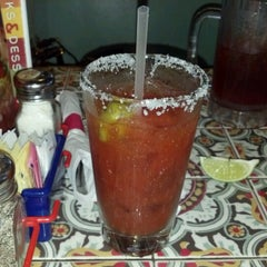 Photo taken at Chili's Grill & Bar by Barbara G. on 9/28/2012