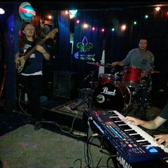 Photo taken at The Prytania Bar by Slangston H. on 11/16/2014