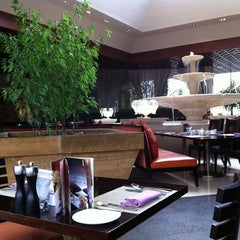 Photo taken at InterContinental Wuxi | 无锡君来洲际酒店 by BINGXIAN R. on 2/2/2013