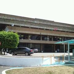 Photo taken at Tribunal Regional Eleitoral do Amazonas by John W. on 9/22/2012