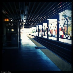 Photo taken at Claremont Middle School by Evangeline B. on 11/11/2012
