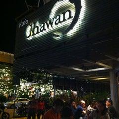 Photo taken at Chawan by Sharifah N. on 12/7/2012