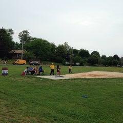 Photo taken at Bridgeton High School by Geraldine H. on 5/21/2014