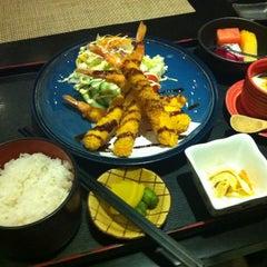 Photo taken at 天の川 by Shunitsu M. on 11/13/2012